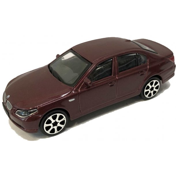 Burago BMW 545i