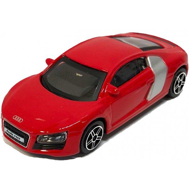 Burago Audi A8
