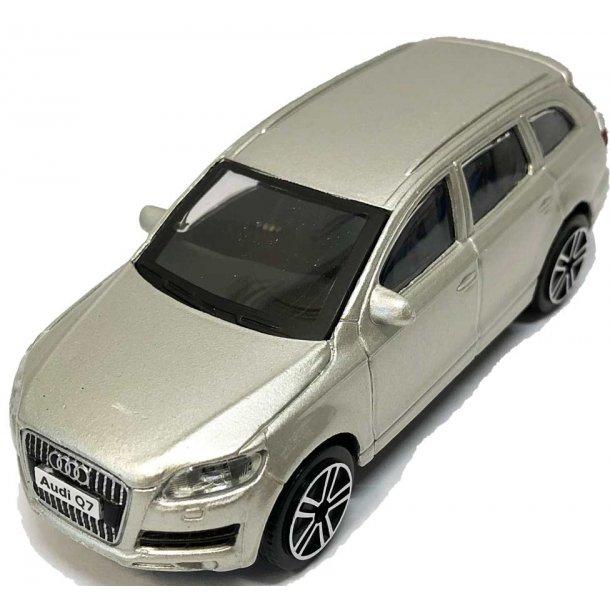 Burago Audi Q7
