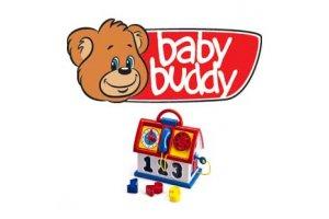 Baby Buddy legetøj