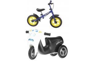 Løbecykel / Balancecykel