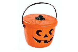 Halloween tilbehør