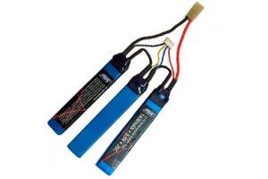 LiFe batterier
