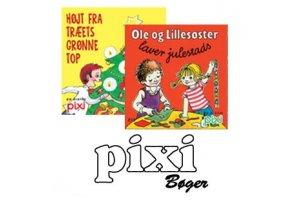 Pixi bøger