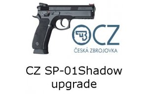 CZ SP-01 shadow upgrade