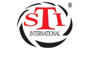 STI international - reservedele