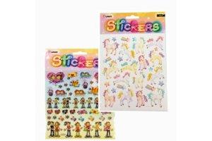 Stickers / klistermærker