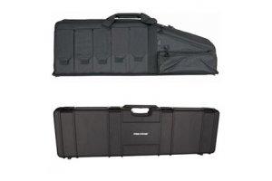 Våbentasker - kufferter