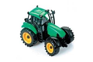 Traktorer og tilbehør