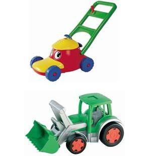 Utroligt Udendørs legetøj - Køb billigt udelegetøj online her   BilligLeg UR76