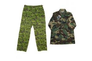 Beklædning & Uniformer