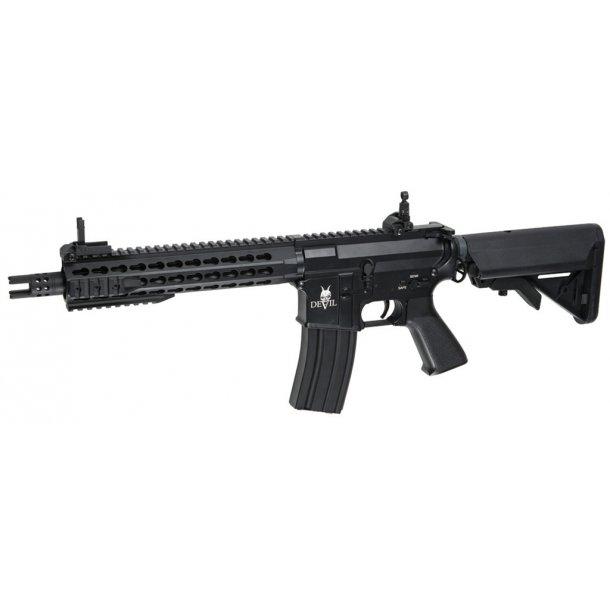 Devil M15 Carbine keymod 10