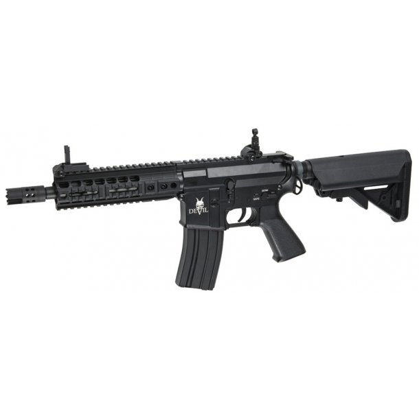 Devil M15 CQB 7