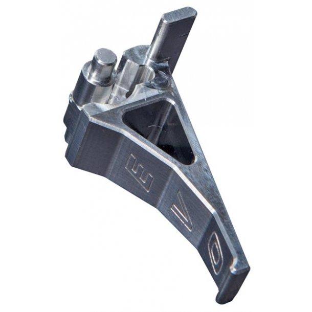EVO CNC short-stroke trigger