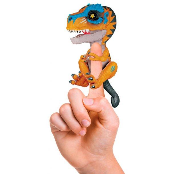 Fingerlings T-rex - Scratch