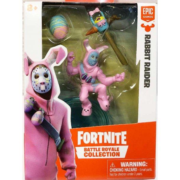 Fortnite Rabbit Raider figur