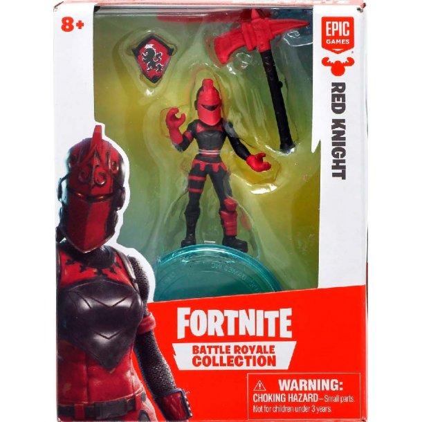 Fortnite Red Knight figur