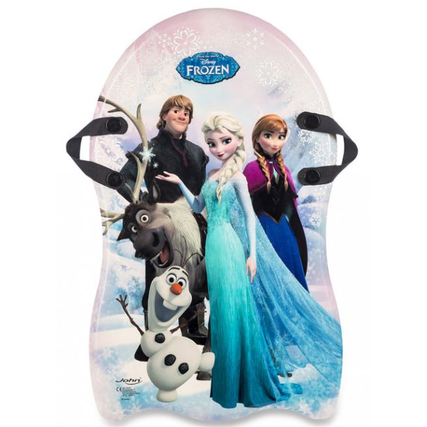 Frozen snowboard - 85 cm.