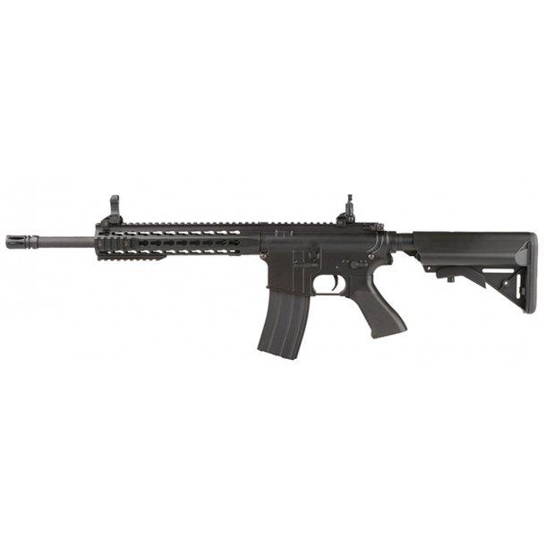 Spartac M4 keymod - Black - 125 ms
