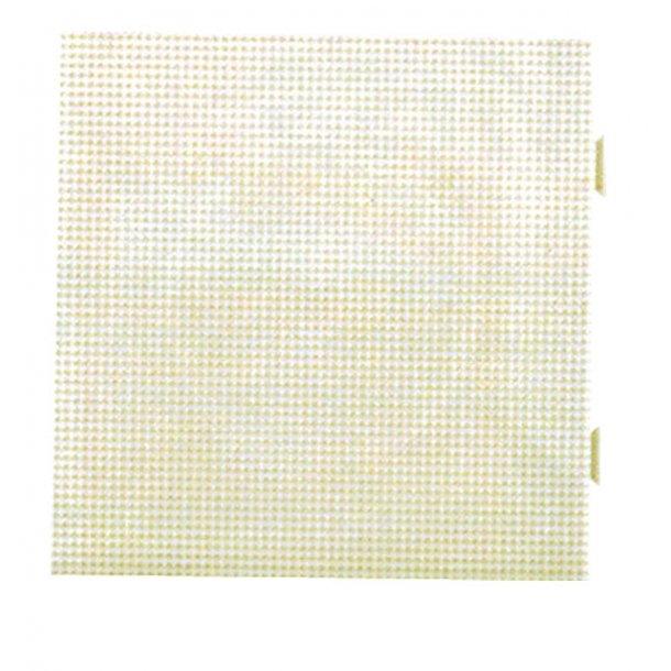 Hama mini perleplade 4 kantet