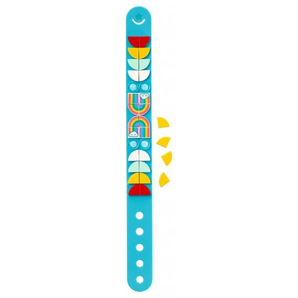 LEGO Dots 41900 - Regnbue armbånd