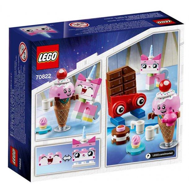 LEGO The Movie2 70822 - DanseKats sødeste venner NOGENSINDE!