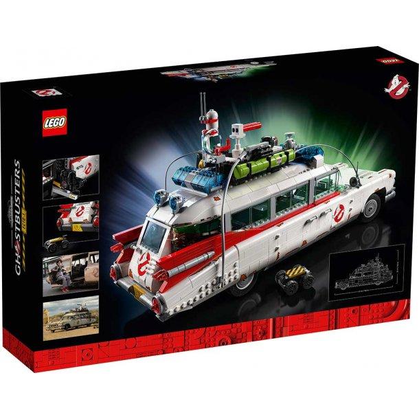 LEGO Creator 10274 - Ghostbusters ECTO-1