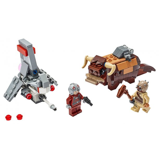 Lego Star Wars 75265 - T-16 Skyhopper™ mod bantha™ Microfighters