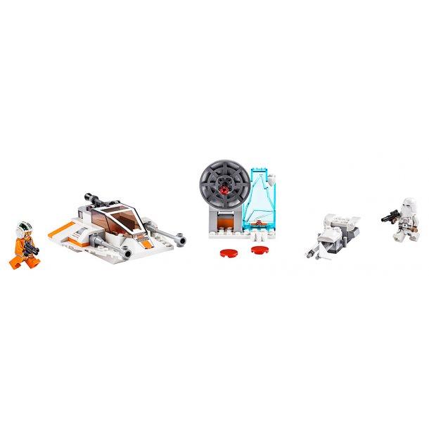 Lego Star Wars 75268 - Snespeeder