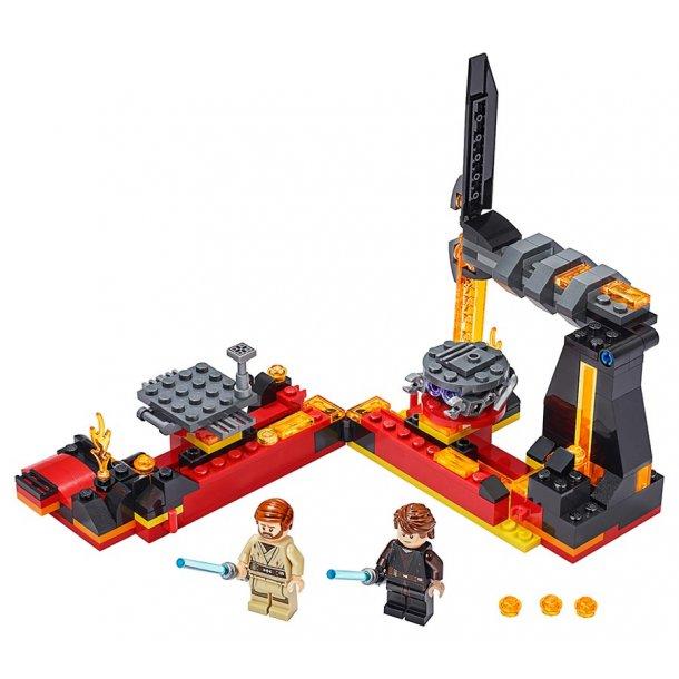 Lego Star Wars 75269 - Duel på Mustafar™