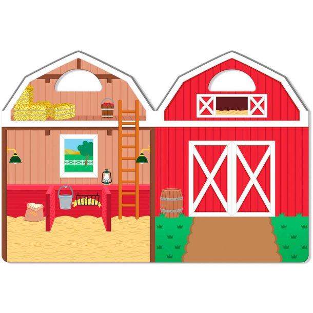 Farm sticker sæt