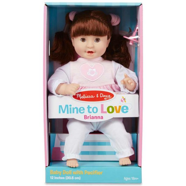 Brianna mine to love dukke