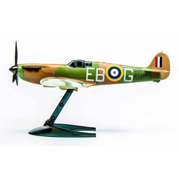 Airfix Spitfire quick build sæt
