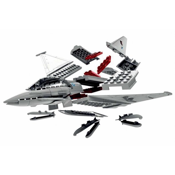 Airfix Typhoon quick build sæt