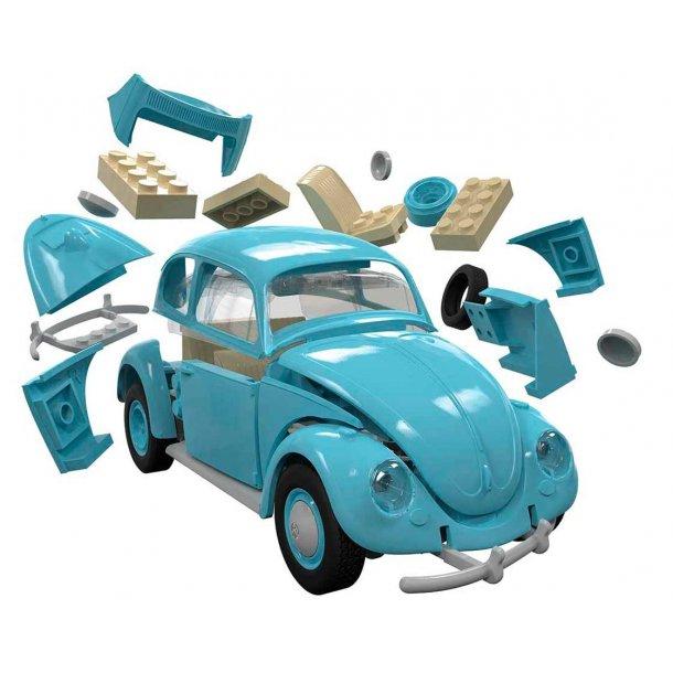 Airfix VW Beetle quick build sæt
