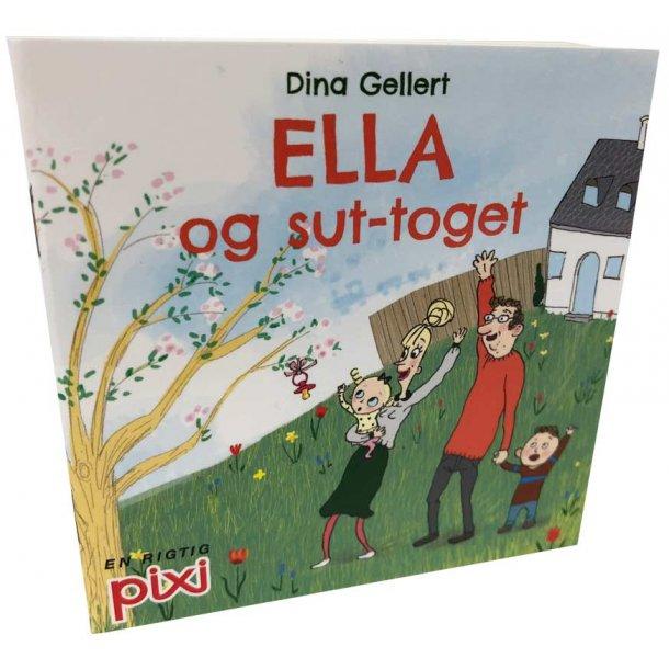 Ella og sut-toget