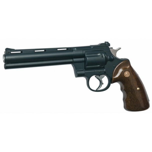 R357 sort - Gas pistol