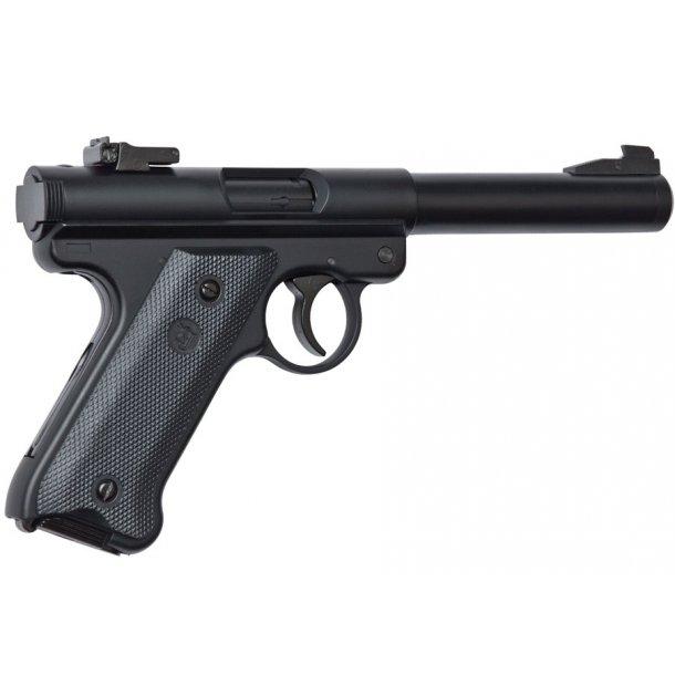 MK1 gas pistol