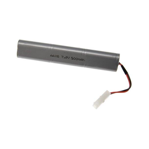 batteri 7,2v