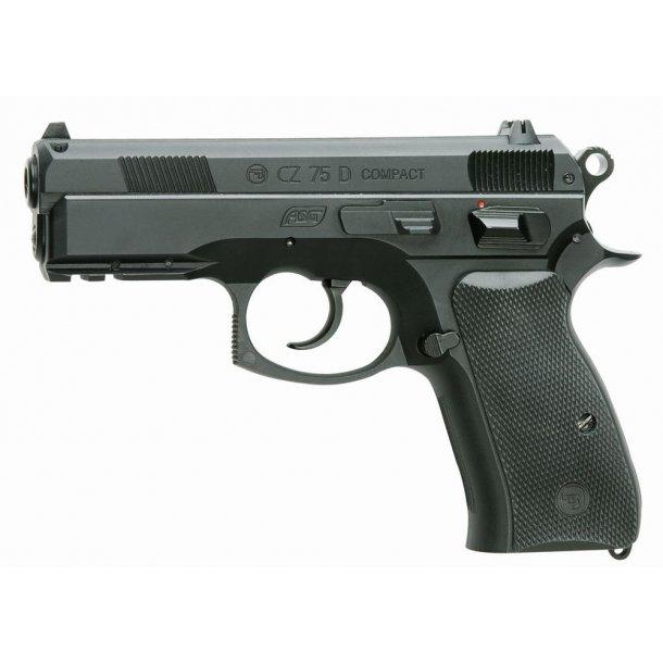 CZ 75D Compact Co2 pistol