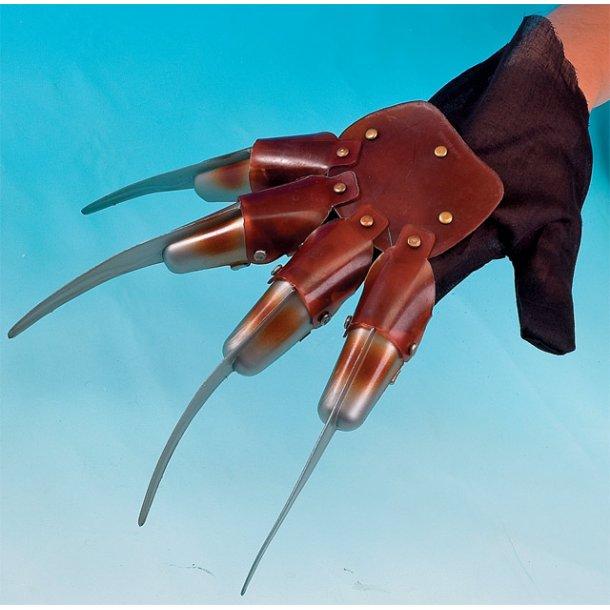 Halloween - scary handske.