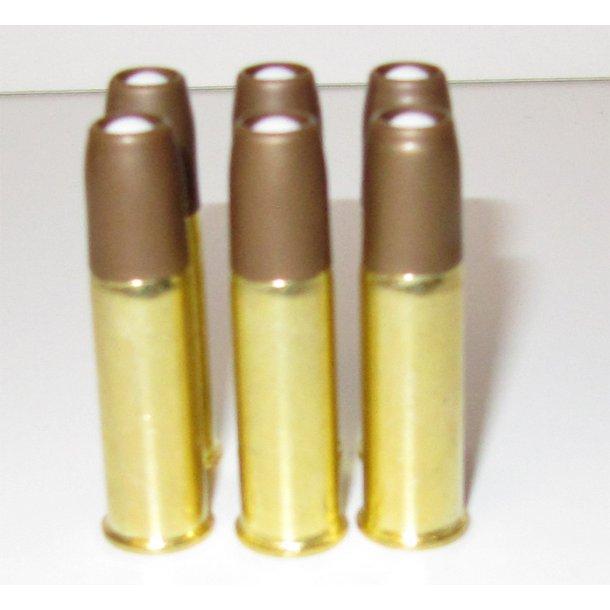 Dan Wesson CO2 pistol 6 stk. patroner.