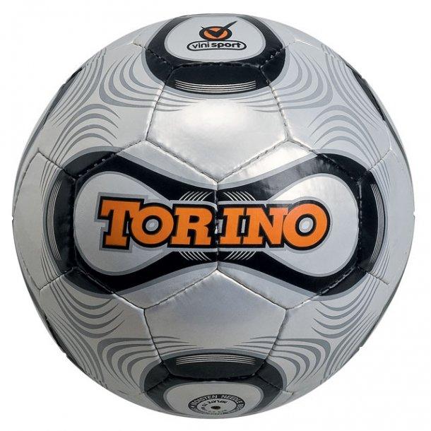 Fodbold '' Torino ''i kunst læder i str. 4