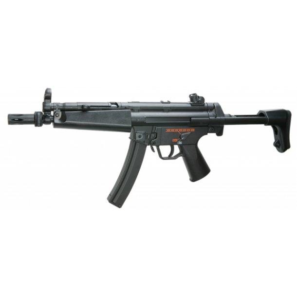B&T MP5A3 - Komplet sæt