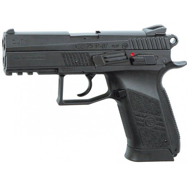 CZ 75 P-07 DUTY Co2 Pistol