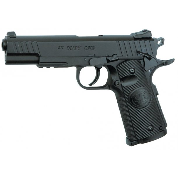 STI DUTY ONE Co2 Pistol