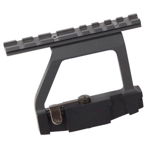 Rail mount - til AK 47 serien