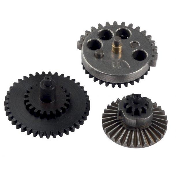 Ultimate Gear sæt high speed 100 - 130 m/s