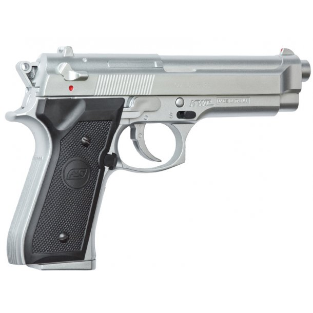 M92 FS - chrome