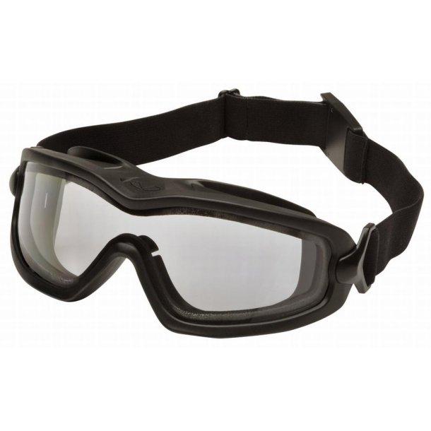 Taktisk skydebrille